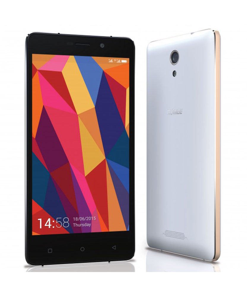 Online shopping india gionee m4