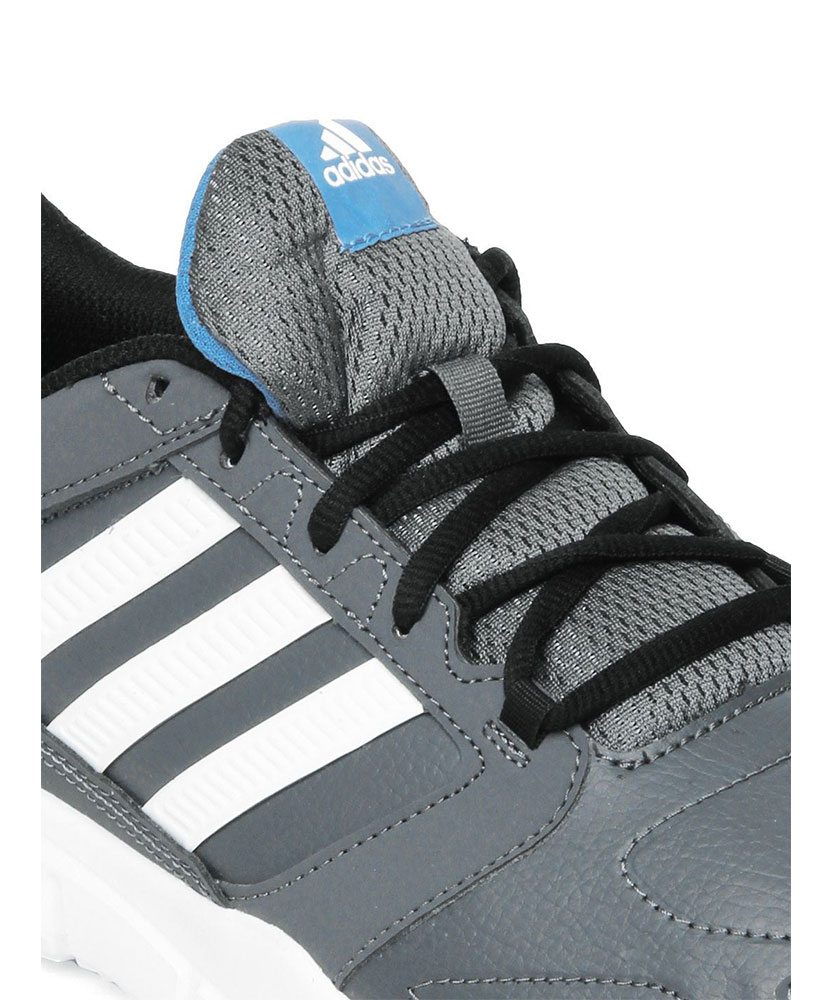 adidas synthetic leather shoes