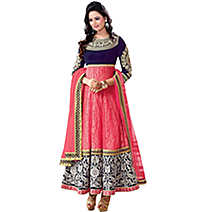 Anarkali Suits - Online Shopping India