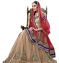 Party Wear Lehengas - Online Shopping India