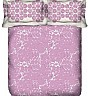 OSI ED Queen Bed Sheet Glxy Stone - II - Online Shopping India